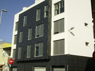 Apartamento en Aljucer. Vereda26